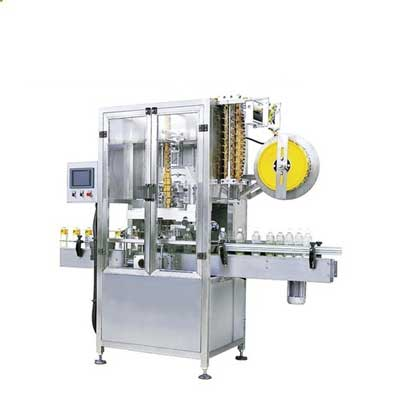 sleeve_labeling_machines